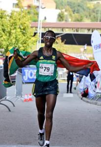 Mthembu100km